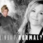 Linda P - NORMAL? På Musikforeningen Bygningen d. 22. september 2016 kl.19.00. Er jeg blevet normal nok, spørger Linda P i kommende one man show NORMAL?
