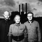 Søs Fenger og Nordstrøm på Bygningen i Køge, fredag d. 4. november 2016 kl. 20.00
