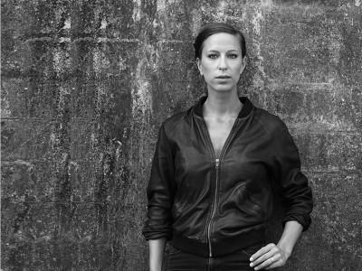 Mathilde Falch besøger Bygningen fredag d. 31. Marts 2017 kl. 20.00