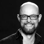 Jan Svarrer – musikalsk stand up på Musikforeningen Bygningen, fredag d. 10. februar kl. 19.00