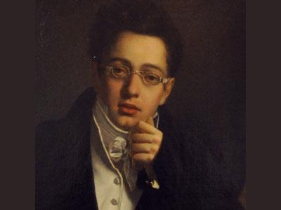 Mød Mathias Hammer, der bl.a. er kendt fra P2 og DR's Klassiske Musikquiz, til et foredrag om Franz Schuberts liv og musik.