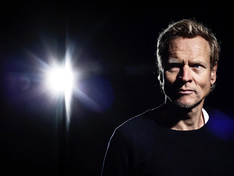 Emil de Waal + Old News feat. Nulle, Band Ane, Randi Laubek m.fl. på bygningen fredag d. 27. 0ktober kl. 20.00
