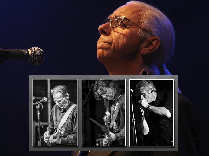 "Der er lagt i ""blues"" kakkelovnen, når Bygningen får besøg af Kenn Lending Blues Band og Thomsen, Nello & Hansen til en dobbelt blues koncert, med afsluttende fælles jam."