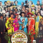 Musikforedrag om The Beatles' Sgt. Pepper album