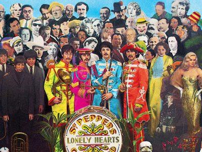 Musikforedrag om The Beatles' Sgt. Pepper album