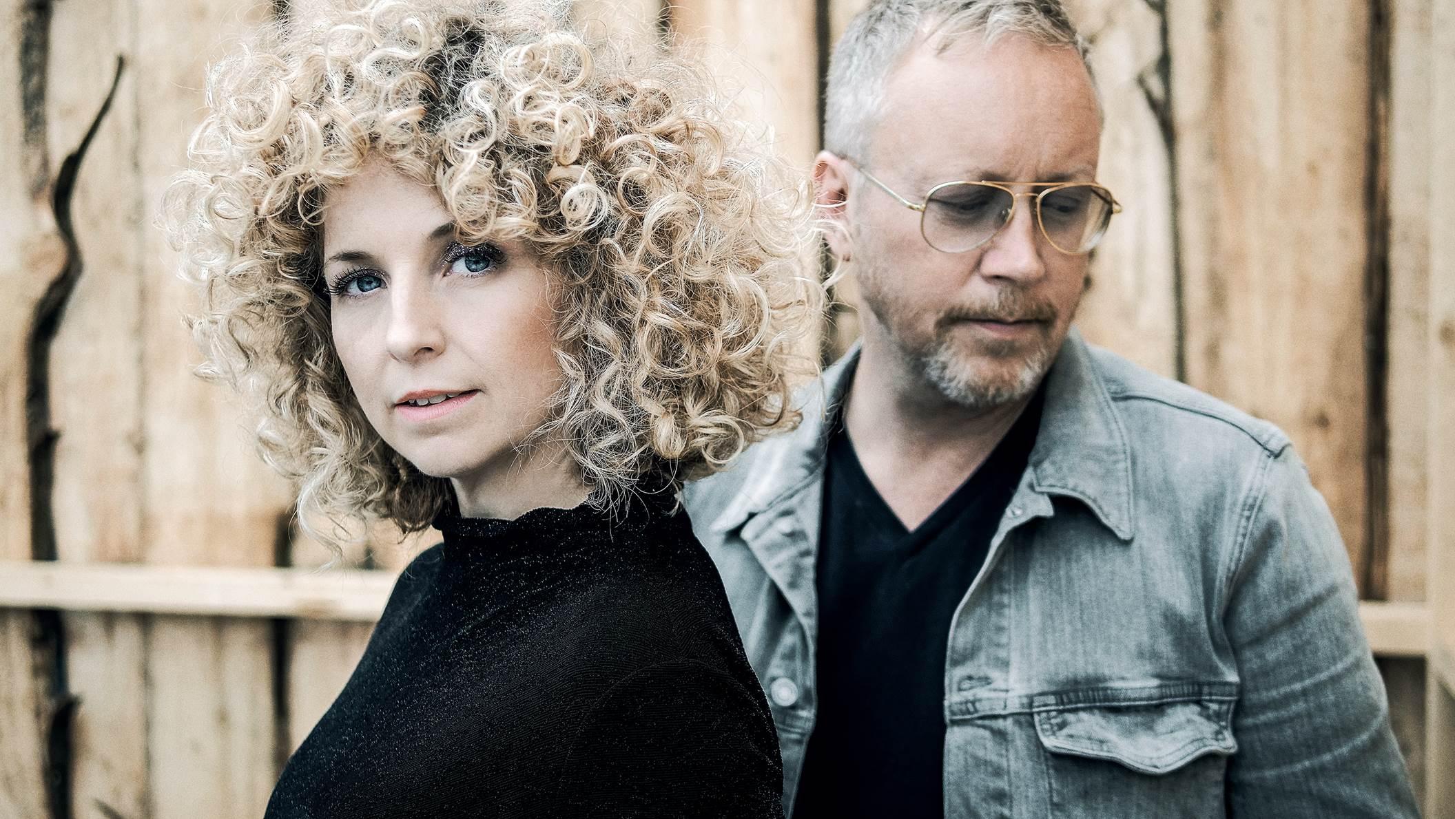HUSH på Musikforeningen Bygningen i Køge d. 24. marts 2018. Med nye sange, et nyt album som forventes udgivet i starten af 2018 og med en forårsturné...