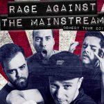 Stand up med nogle af DKs bedste komikere, når Rage Against The Mainstream rammer Musikforeningen Bygningen, fredag d. 3. Marts 2018.