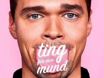 "Ruben Søltoft - ""Ting fra min mund"" på Musikforeningen Bygningen i Køge, fredag d. 5. oktober kl. 19.00"