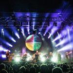 """Scandinavian Pink Floyd Project """"Wish You Were Here"""" på Musikforeningen Bygningen i Køge, torsdag den 15. november kl. 20.00"""