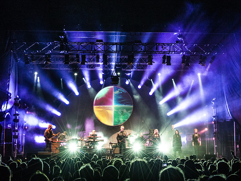 "Scandinavian Pink Floyd Project ""Wish You Were Here"" på Musikforeningen Bygningen i Køge, torsdag den 15. november kl. 20.00"