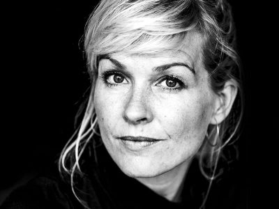 Signe svendsen m. Band på Musikforeningen Bygningen i Køge, lørdag den 29. september 2018
