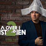 Fuhlendorff går over i historien II - på Bygningen i Køge d. 25. oktober kl. 19.00