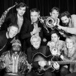 Pierre Dørges New Jungle Orchestra – 35 år i junglen og nu på Musikforeningen Bygningen i Køge d. 26. januar
