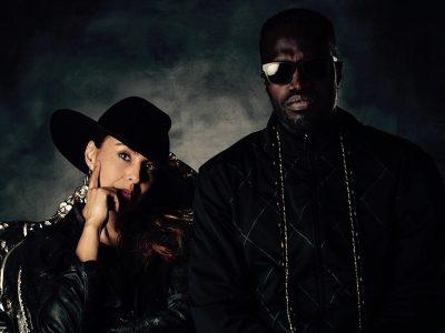 Funky party på Bygningen, når Wonderbrazz Feat. Ida Nielsen og Kuku Agami går på scenen den 21. september kl. 20.