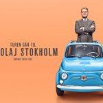 TUREN GÅR TIL NIKOLAJ STOKHOLM - Nikolaj Stokholm på BYGNINGEN den 12. marts 2020 kl. 19.00