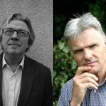 Jazz Talk - med Jørgen Emborg og Niels Christensen til Midsommerjazz 2019 i Køge - Lørdag d. 22. juni kl. 18.30 – 19.55