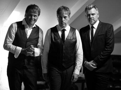 The Beatophonics er klar med nyt album og danmarks-tour i 2020, og besøger Musikforeningen Bygningen i Køge, lørdag d. 8. februar 2020