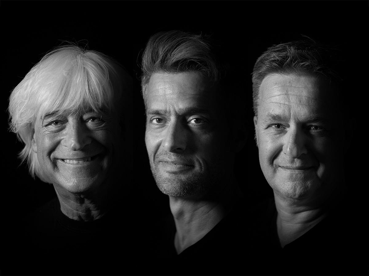 Koncerten med Everybody's Talking flyttes fra lørdag d. 28. marts 2020 på Tapperiet til onsdag d. 4. november 2020 på Teaterbygningen, Bag Haverne 1, Køge