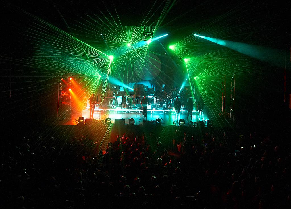 Koncerten med Pink Floyd Project flyttes fra i morgen d. 13. marts 2020 på Køge Gymnasium til fredag d. 9. oktober 2020 på Teaterbygningen, Bag Haverne 1, Køge